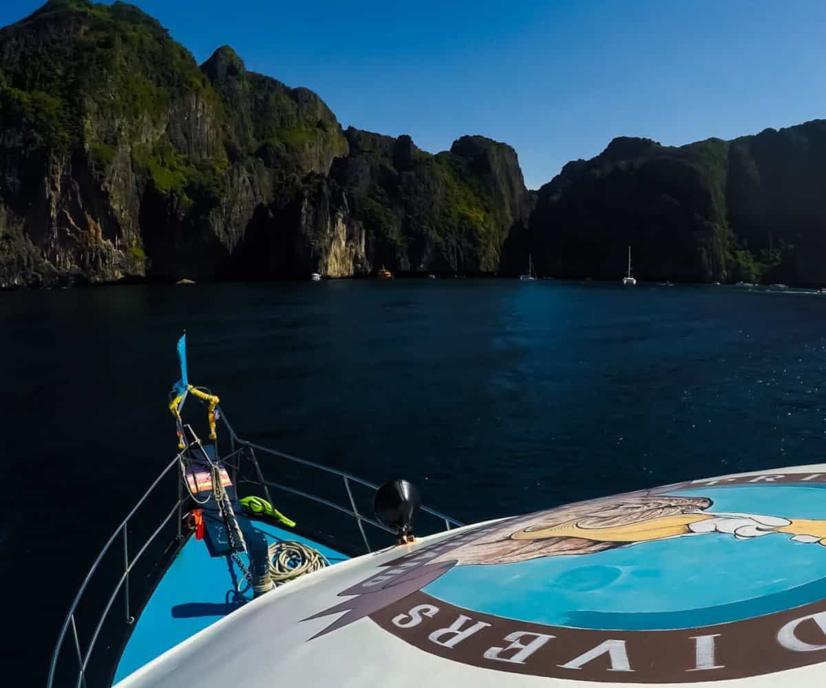 Thai Island Koh Phi Phi: Best Things To Do In Thailand