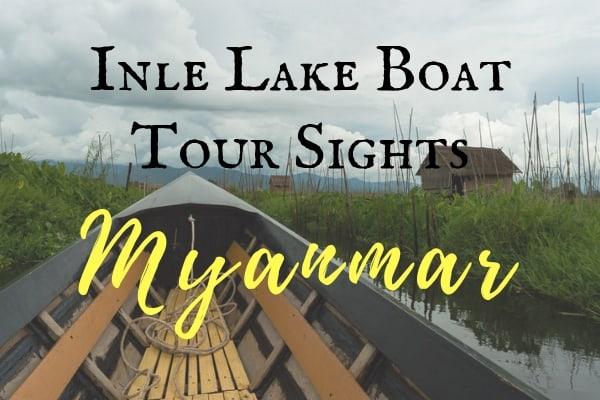 6e7a697e3 Inle Lake Boat Tour -