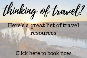 Travel Tip Tuesday #2 - Travel for Less by Seeking Out